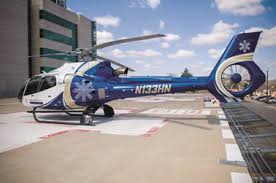 healthnet helicopter