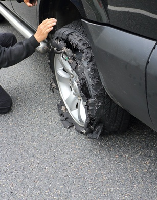 Multi-million Dollar Verdict in Tire Blow-out Lawsuit