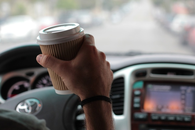 Can Caffeine Replace Sleep For Drivers Morgantown Wv